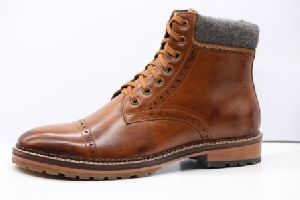 Art No. 01110 Mens Casual Boots