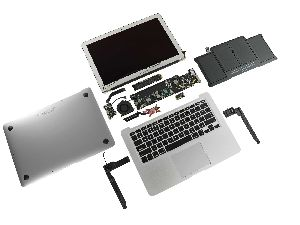 MacBook & iMac Repair