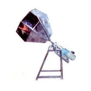 Chips Flavoring Tumbler Machine