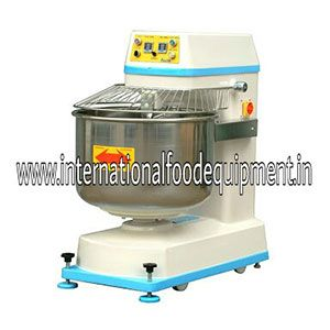 High Speed Spiral Mixer