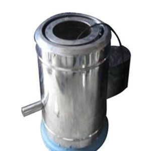 Hydro Oil Soaking Machine
