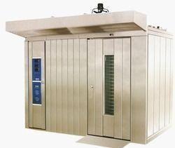 Wood Model Rack Oven