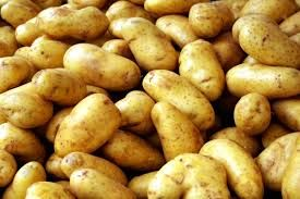Fresh Pahadi Potato