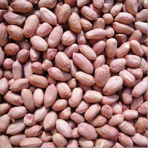 Dried Peanut Kernels