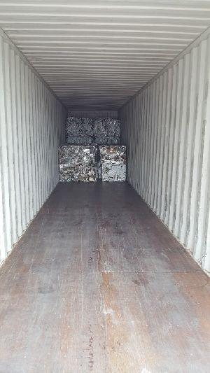 Aluminium Extrusion Scrap 10