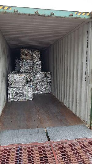 Aluminium Extrusion Scrap 12