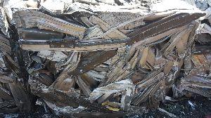 Aluminium Extrusion Scrap 01