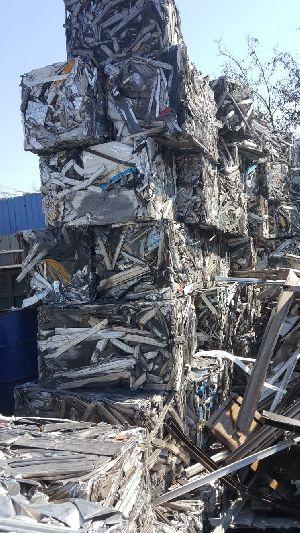 Aluminium Extrusion Scrap 03