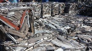 Aluminium Extrusion Scrap 05