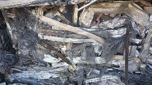 Aluminium Extrusion Scrap 07