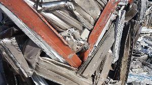Aluminium Extrusion Scrap 08