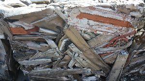 Aluminium Extrusion Scrap 09