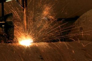 Hardfacing Welding Service