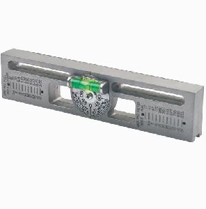 Magnetic Universal Level