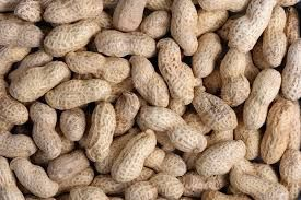 Natural Peanuts