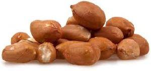Organic Peanuts