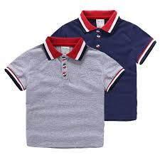 Boys Polo T Shirts