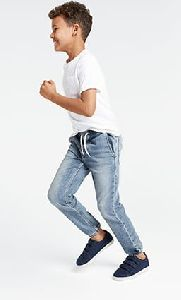 Boys T-Shirt and Jeans