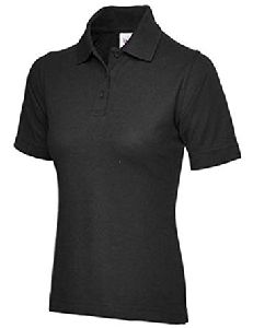 Womens Polo T Shirts