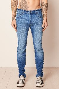 Mens Denim Jeans