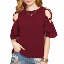 Womens Party Wear Tops