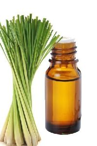Lemongrass Oil