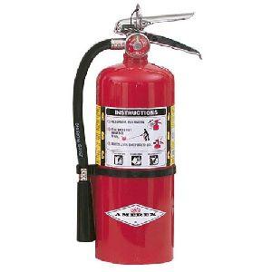 Amerex ABC Fire Extinguisher