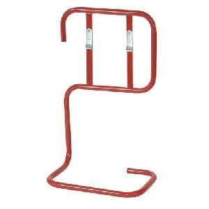 Metal Fire Extinguisher Stand