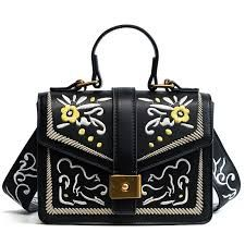 Stylish Leather Purse