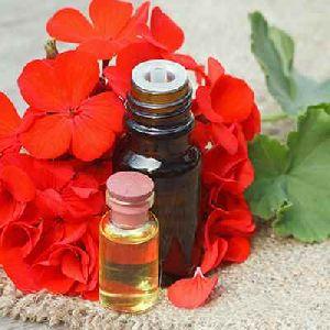 Aromatic Geranium Oil