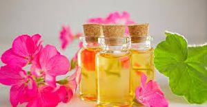 Natural Geranium Oil