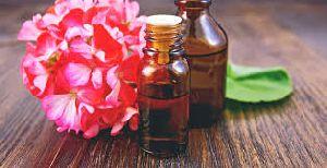 Pure Geranium Oil