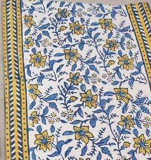 15008 Designer Linen Table Runner