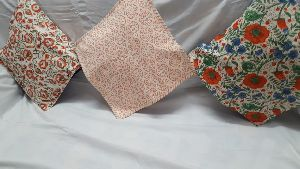 Printed Cushion Cover Set