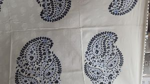 Printed Pottery Bed Covers