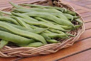 Fresh Runner Beans