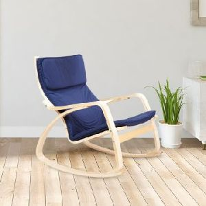 Plywood Outdoor Chair