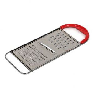 Stainless Steel Flat Grater