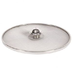 Stainless Steel Net Lid Cover