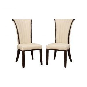 Wood Dining Chair Set