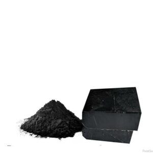 Activated Charcoal Soap Base