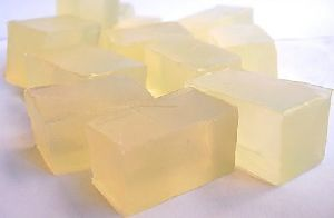 Natural Soap Base