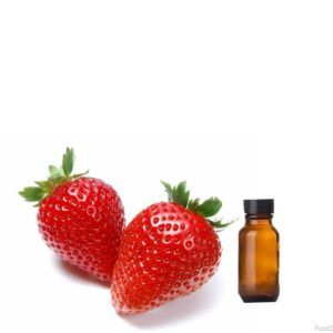 Strawberry Oil