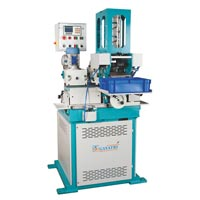 GCGHY-200-AF Mini Model Grinding Machine