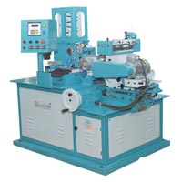 GCGM-200 Fully Automatic Cot Grinding Machine