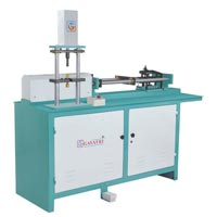 Hydraulic Cot Mounting & De-Mounting Machine