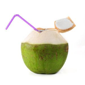 Tender Coconut
