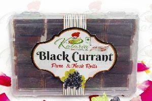Black Currant Rolls