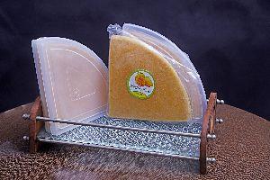 Dry Mango Papad