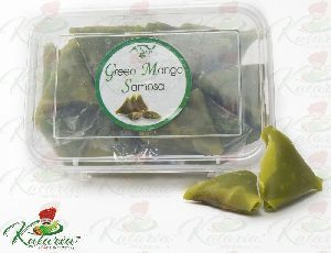 Green Mango Samosa